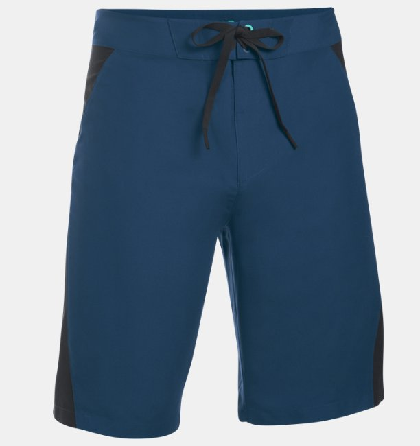Mens UA Rigid Boardshorts
