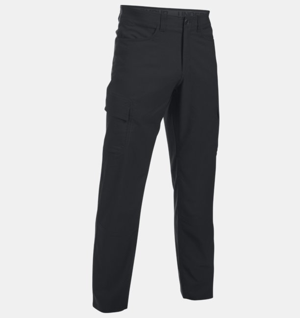 Mens UA Storm Covert Pants