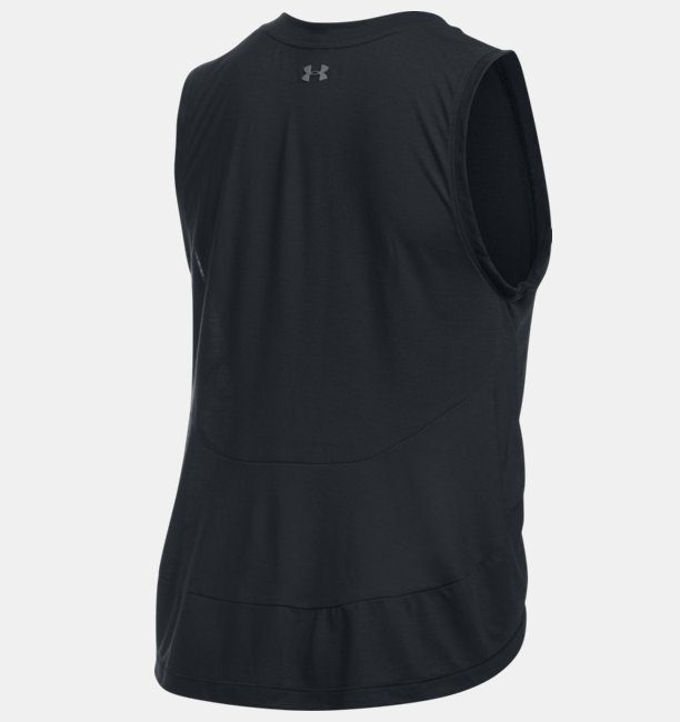 Womens UA Supreme Muscle Tank
