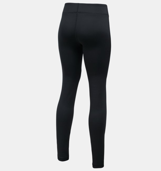 52eb0a294b92b Girls' ColdGear® Leggings | Under Armour AU