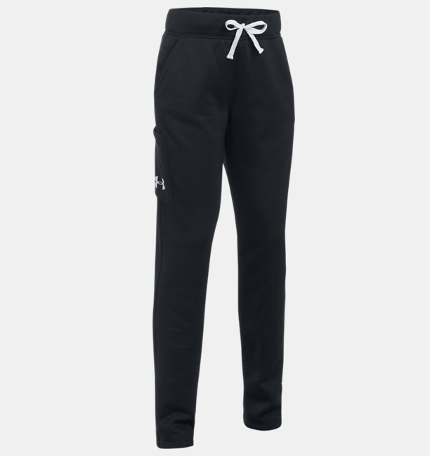 Girls Armour Fleece® Pants