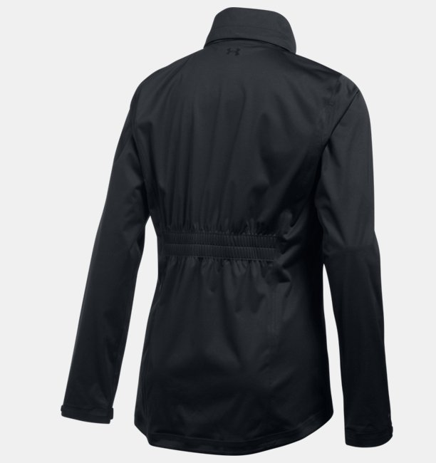 Womens UA Storm Jacket