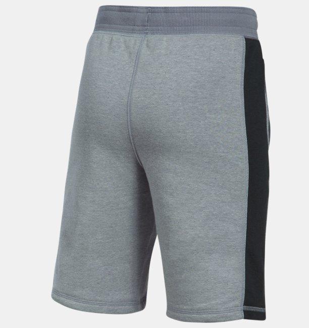 Shorts UA Threadborne™ Infantil Masculino