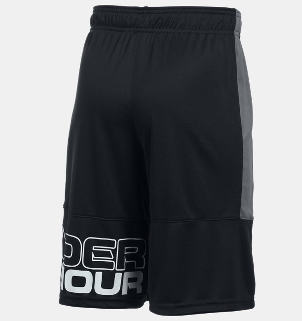 Boys UA Stunt Shorts