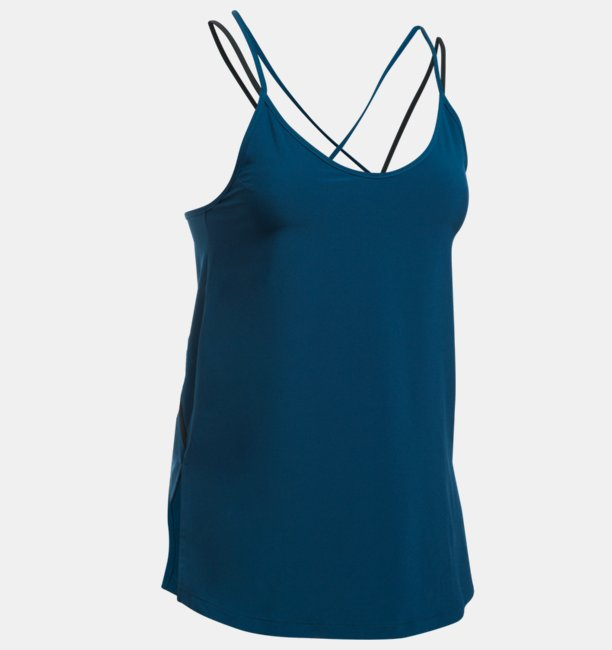 Womens UA Swift Strappy Tank