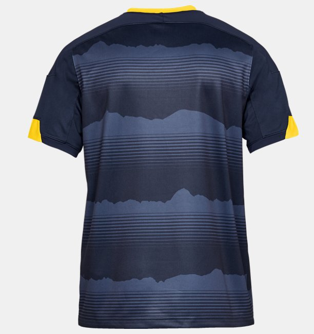 Mens Clermont Supporters Jersey