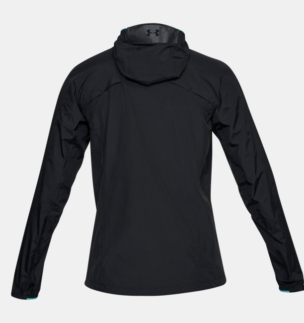 Womens UA Scrambler Jacket