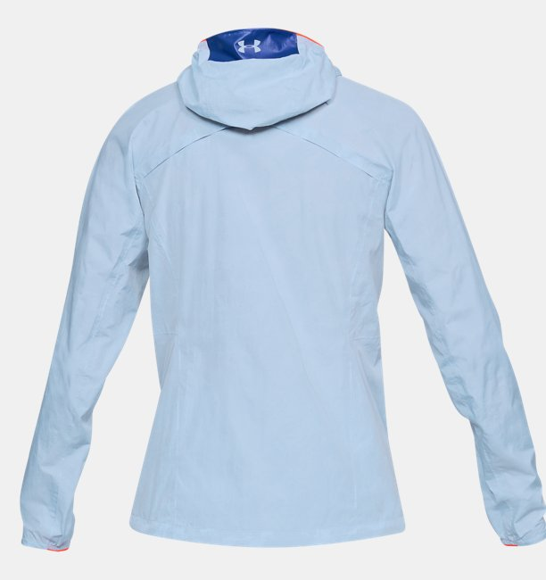 여성 UA 스크램블러 재킷