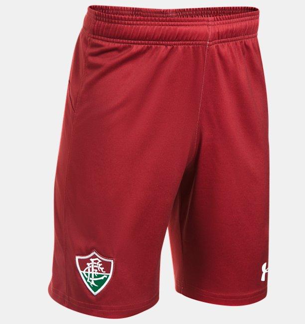 Shorts Oficial Fluminense FC Infantil