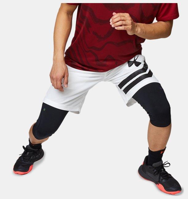 【アウトレット】UAスポーン2(バスケットボール/Dフィット/MEN)