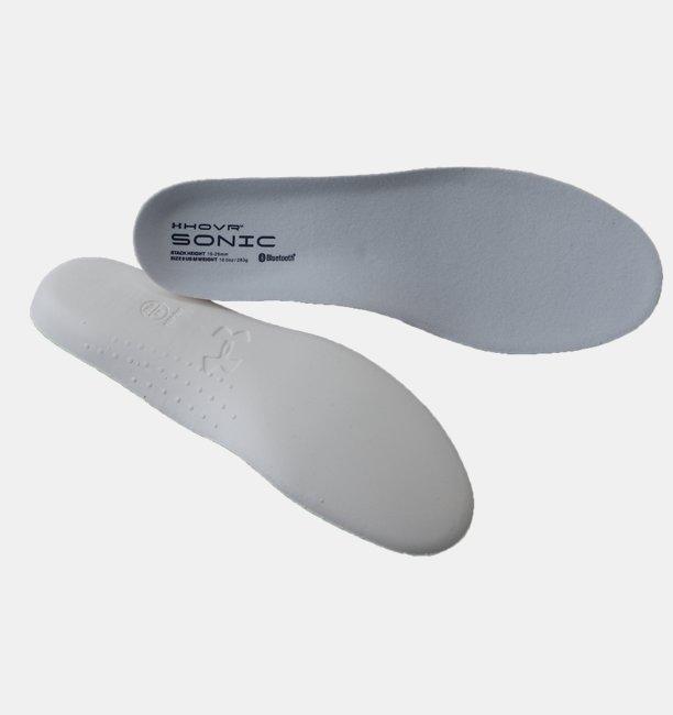 UAホバー ソニック3 ウエイトレス(ランニング/Dフィット/MEN)