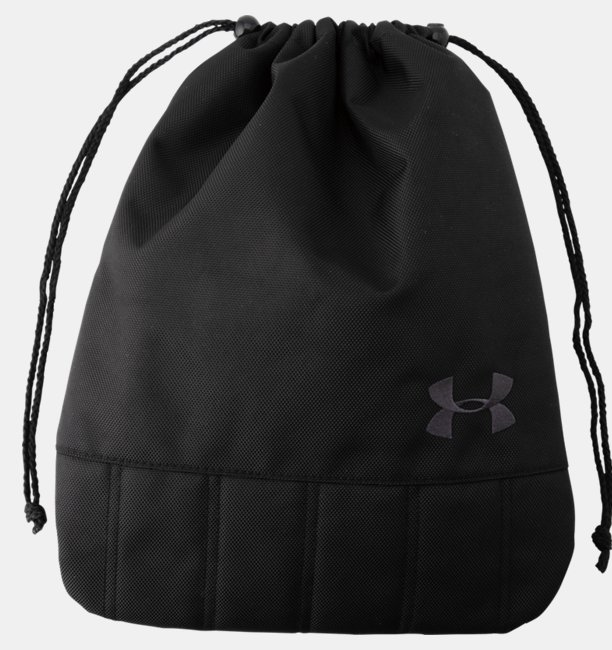 UA GOLF SHOES CASE