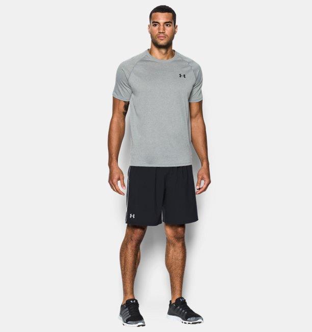 Men s UA Mirage Shorts  1bacdf624727