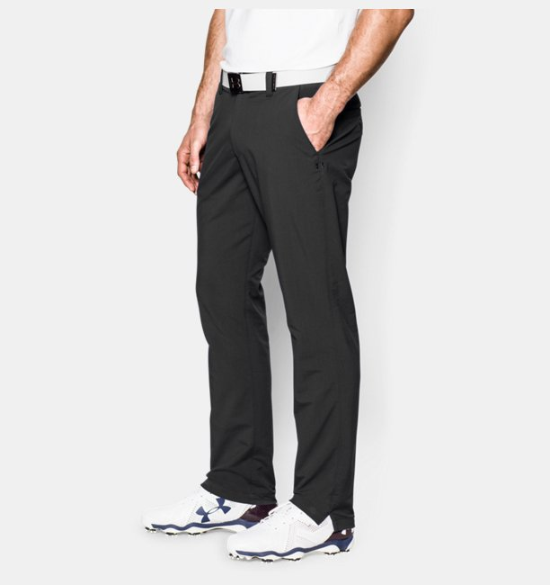 Men's UA Match Play Golf Pants Tapered