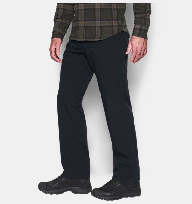 Erkek UA Storm Covert Tactical Pantolon