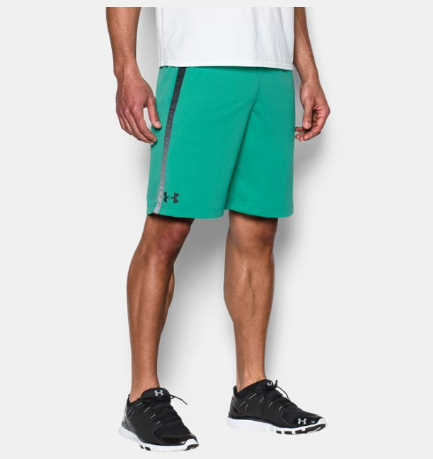 Mens UA Tech™ Mesh Shorts