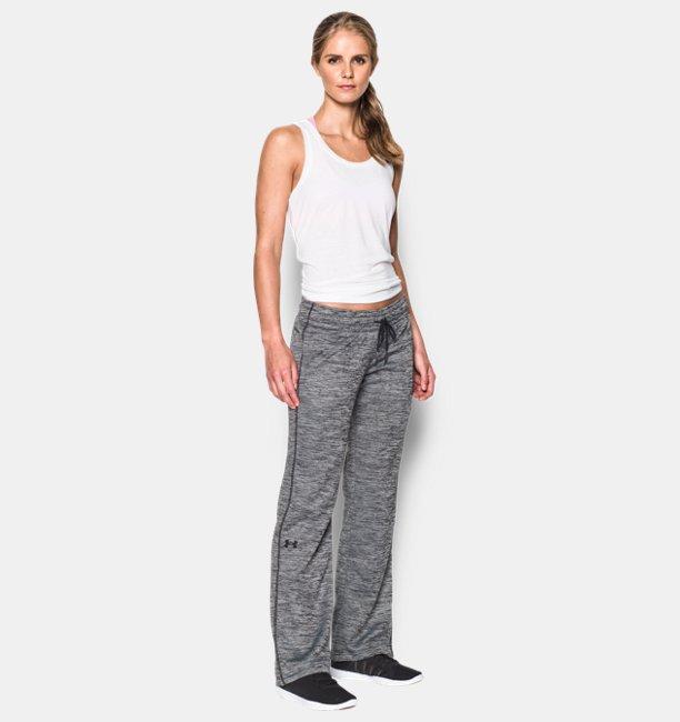 Womens  UA Storm Armour Fleece® Lightweight - Twist