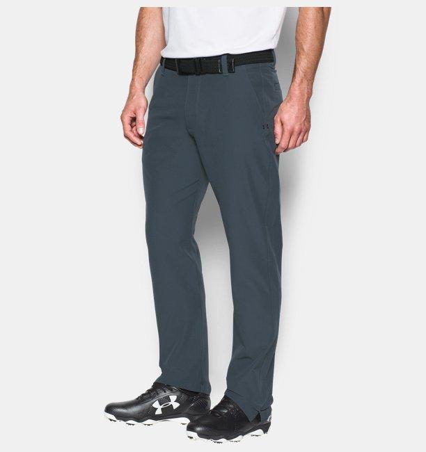 6c0b3a6301b75b Men's ColdGear® Infrared Match Play Trousers – Tapered Leg | Under ...
