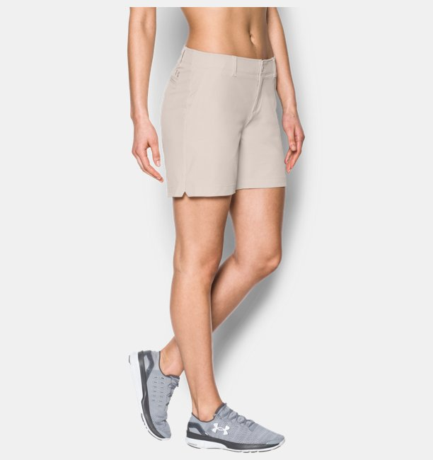 Women's UA Chino Shorts