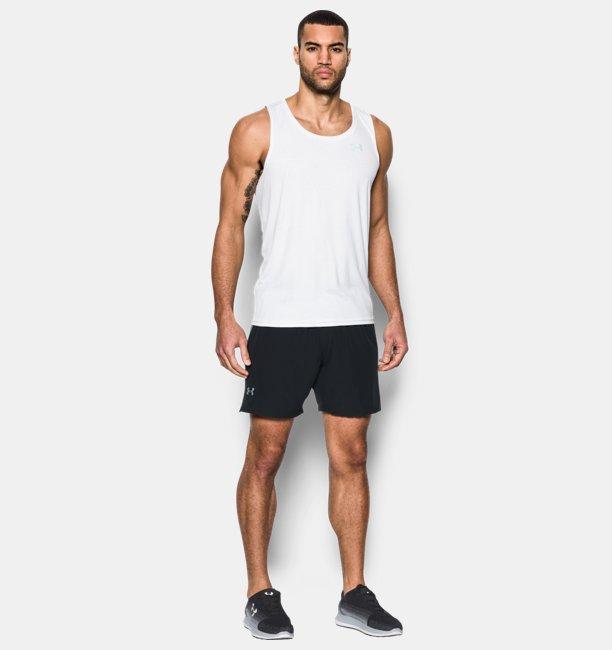 Shorts UA Coolswitch Run - Masculino