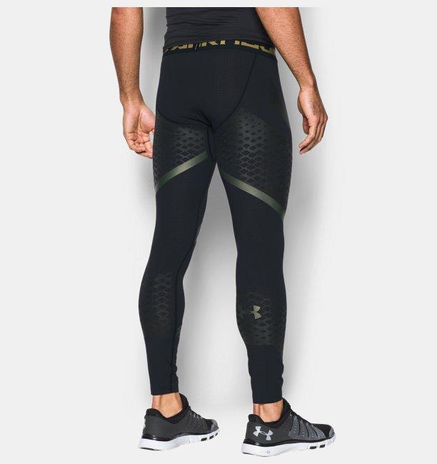 leggings heatgear armour zone compression pour homme under armour fr. Black Bedroom Furniture Sets. Home Design Ideas