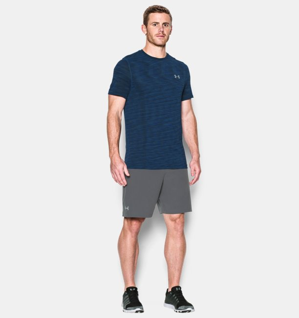 Mens UA Storm Vortex Shorts