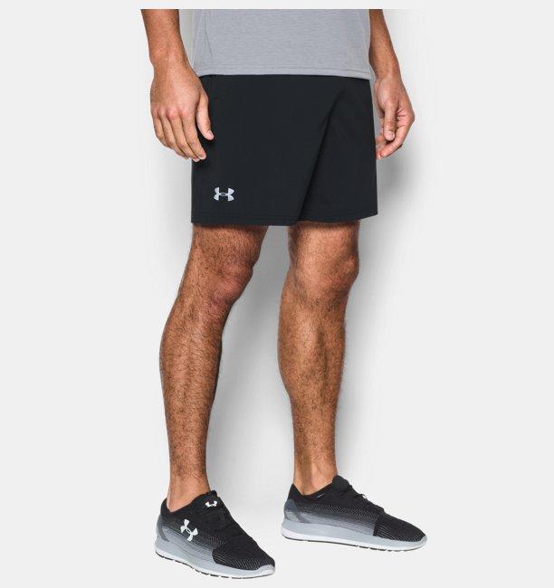 Shorts UA Speedpocket 7 Masculino