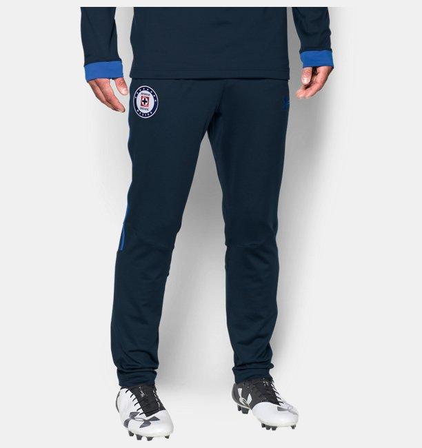 954d59d2f0 Pantalones de entrenamiento Cruz Azul para hombre | Under Armour MX
