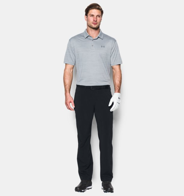 Mens UA Tech Golf Pants