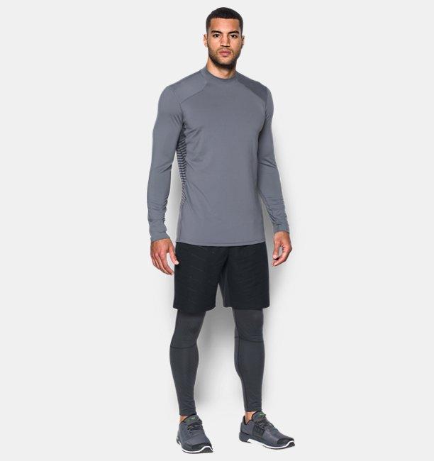 Mens UA ColdGear® Reactor Shorts