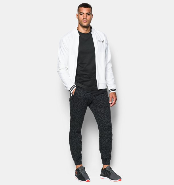 Mens UA Performance Chino Joggers