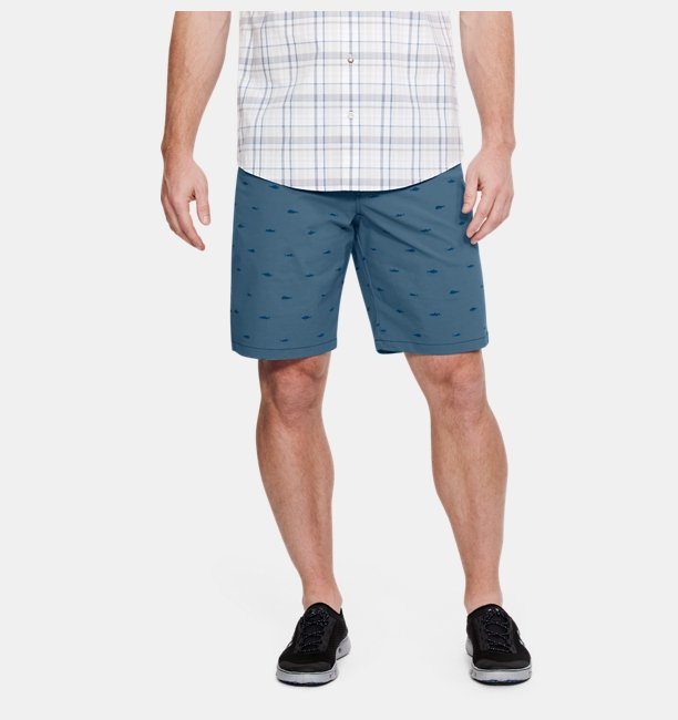 Men's UA Fish Hunter Shorts