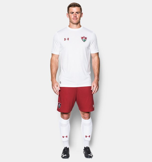 Mens Fluminense FC Replica Shorts