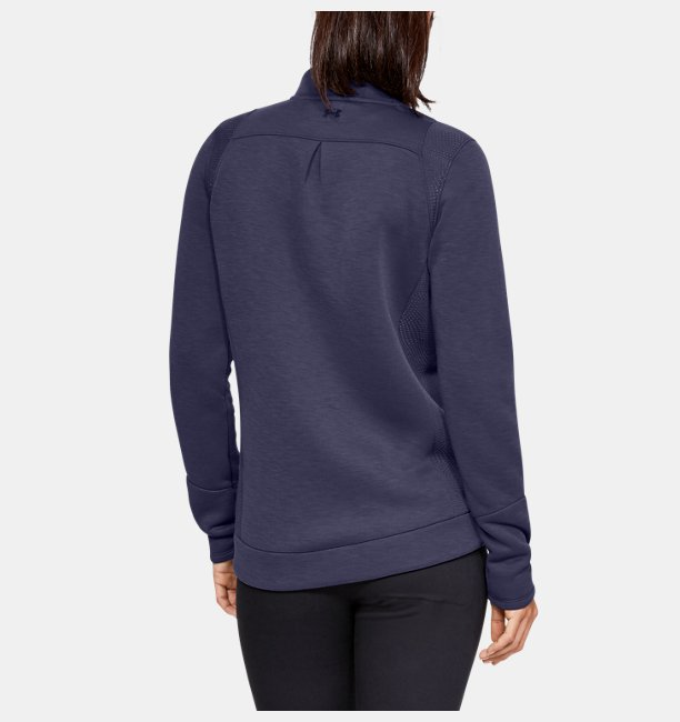 Womens UA Versa Full-Zip Jacket