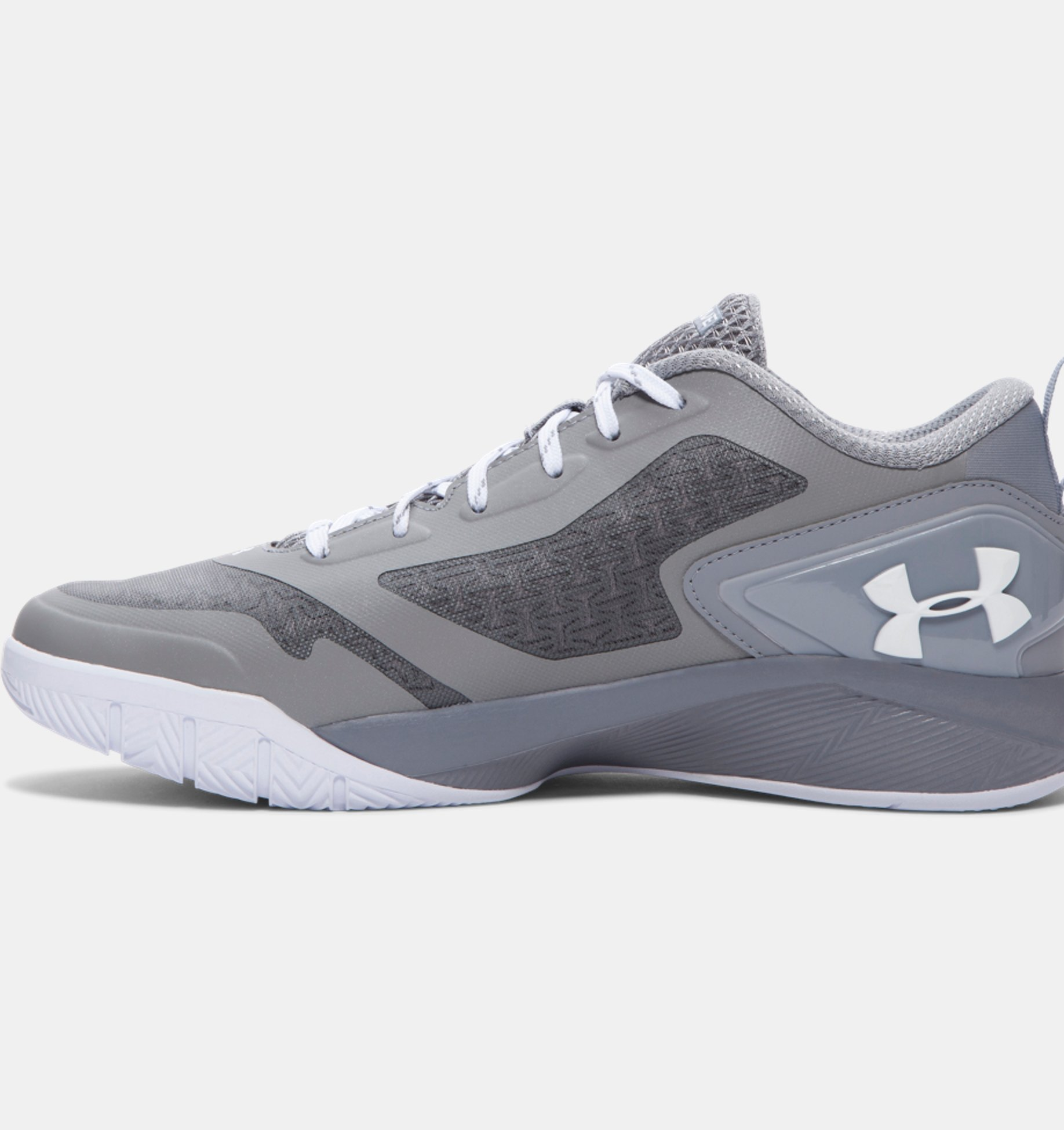 competitive price 03c53 a9092 Men's UA ClutchFit™ Drive 2 Low Basketball Shoes | Under ...