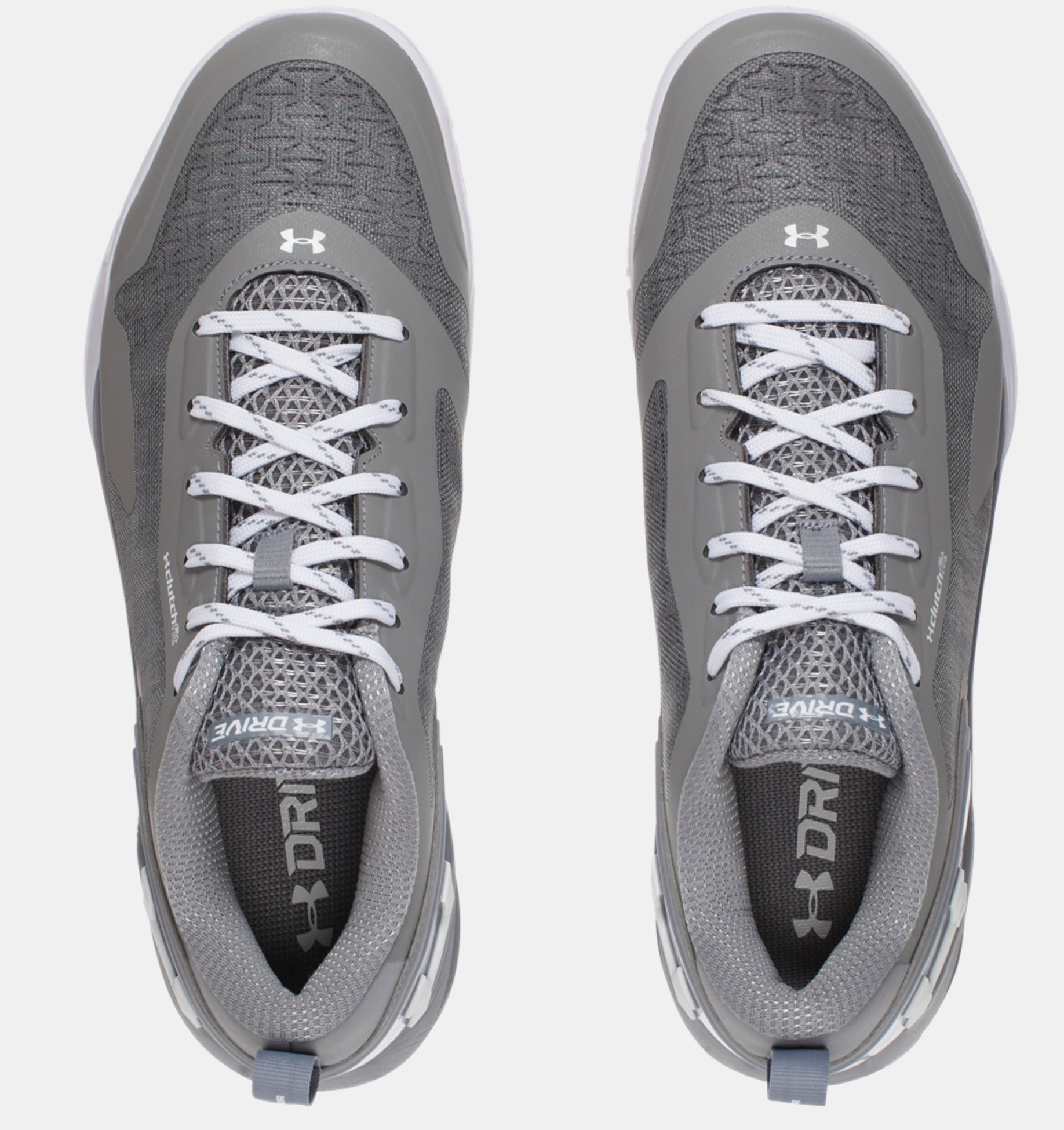 cdfbe29bc88 ... Men s UA ClutchFit™ Drive 2 Low Basketball Shoes