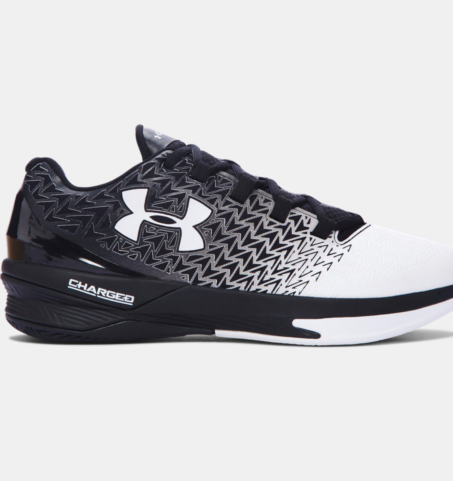6137ff759fd Men s UA ClutchFit® Drive 3 Low Basketball Shoes ...