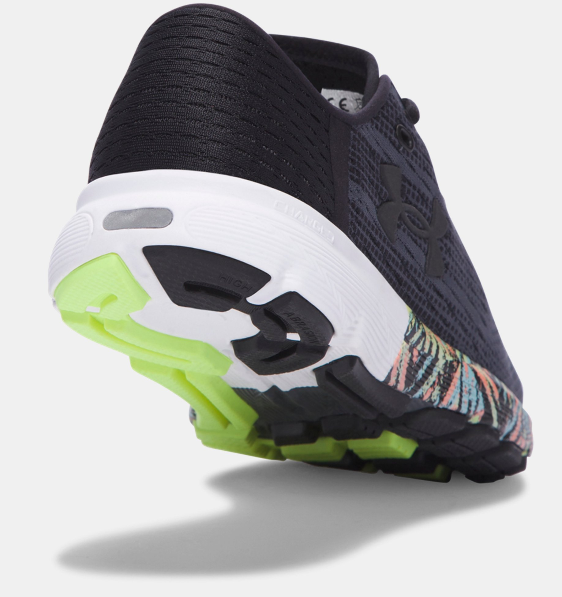 Women's UA SpeedForm® Velociti Record Equipped Running Shoes