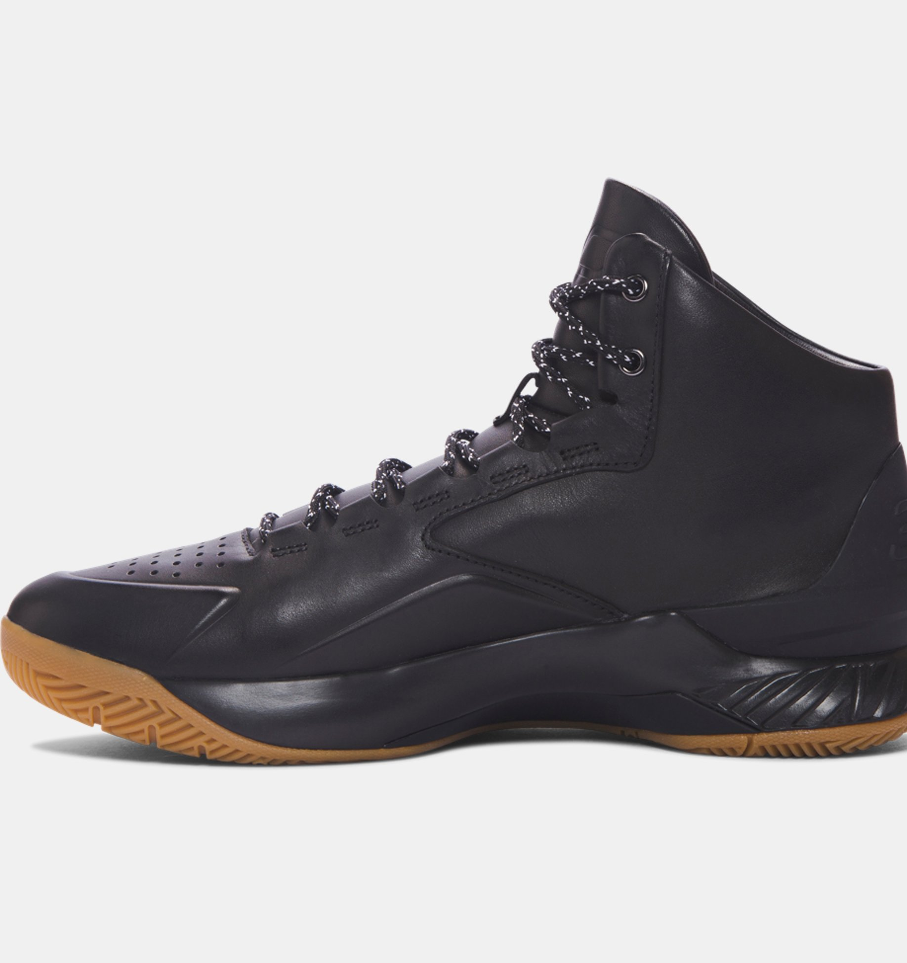 new concept b9b0c dc86b Men's UA Curry Lux Basketball Shoes