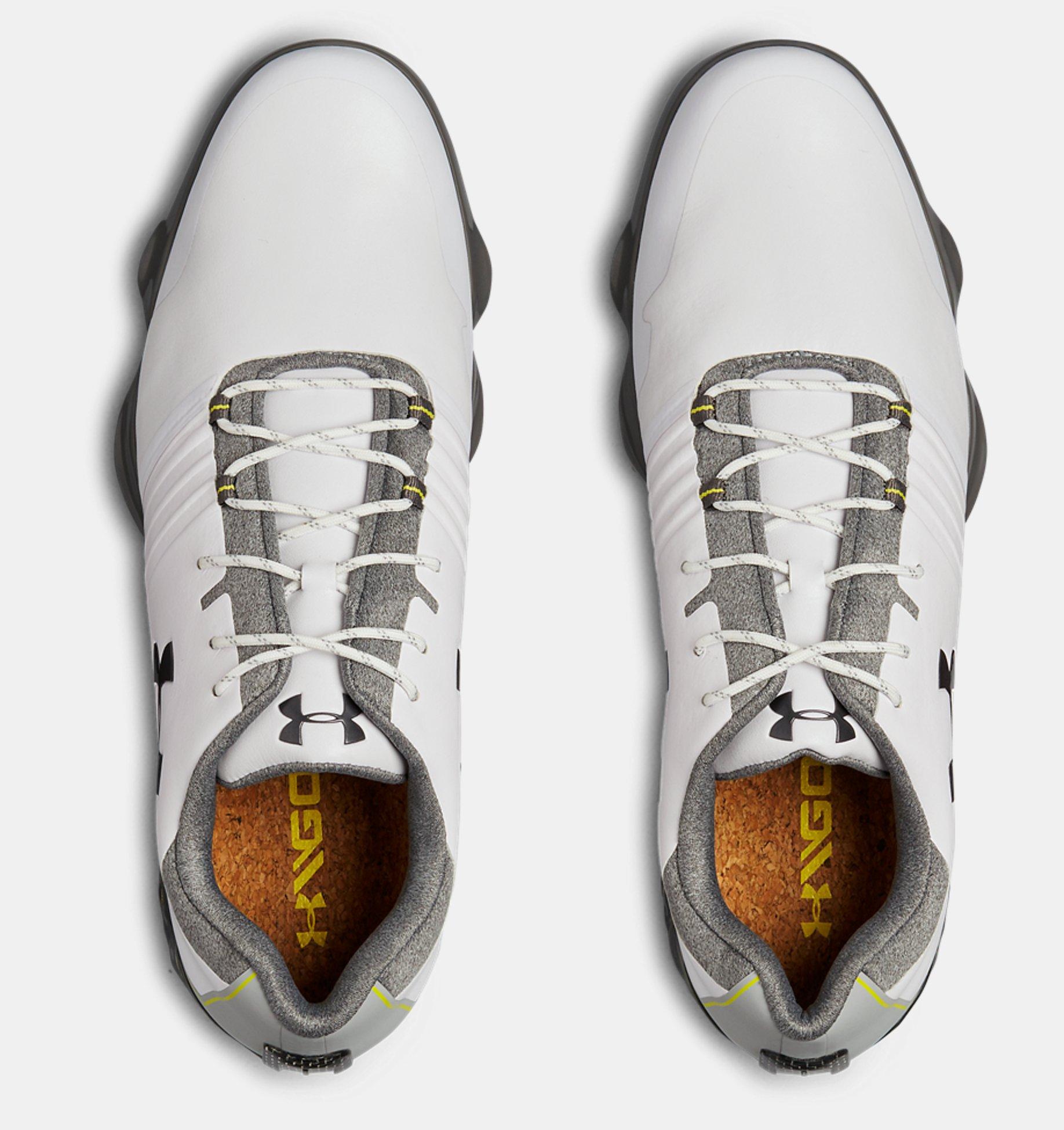 0923b65d479 ... Men s UA Match Play Golf Shoes