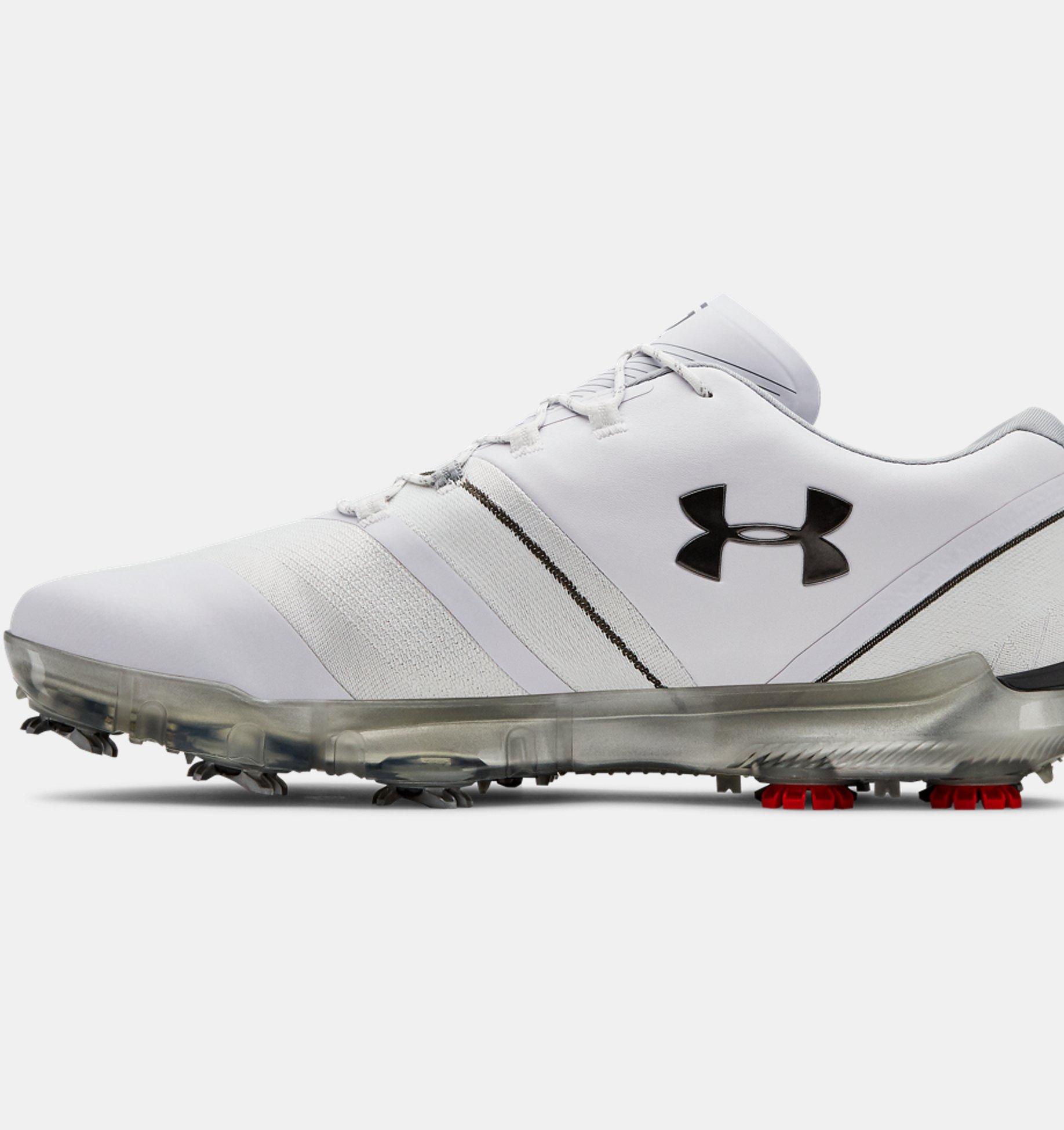 6aae0d8008f6 ... Men s UA Spieth 3 Golf Shoes ...