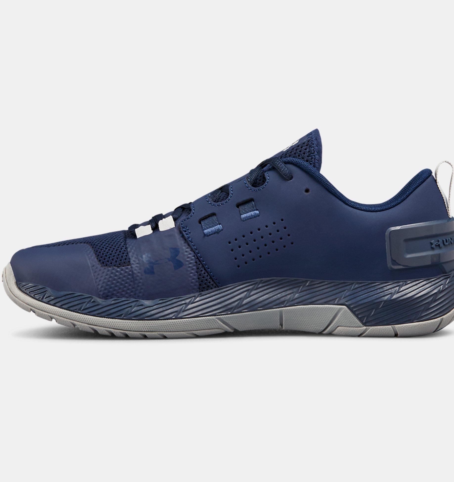 30ba1ccc Men's UA Commit TR X NM Training Shoes | Under Armour SG