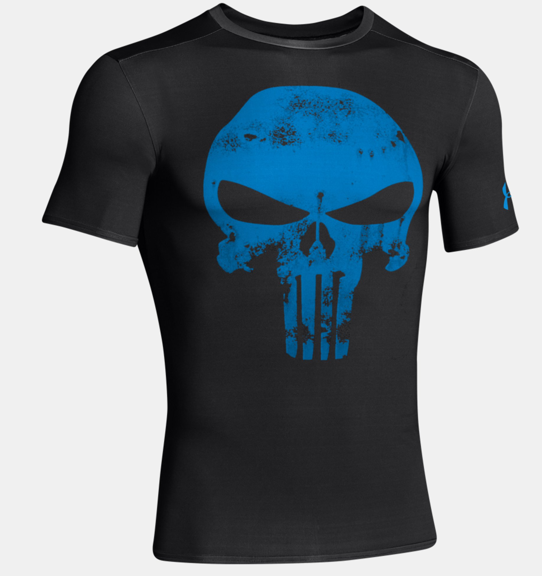 f55fcba204c1 Men's Under Armour® Alter Ego Punisher Compression Shirt | Under ...