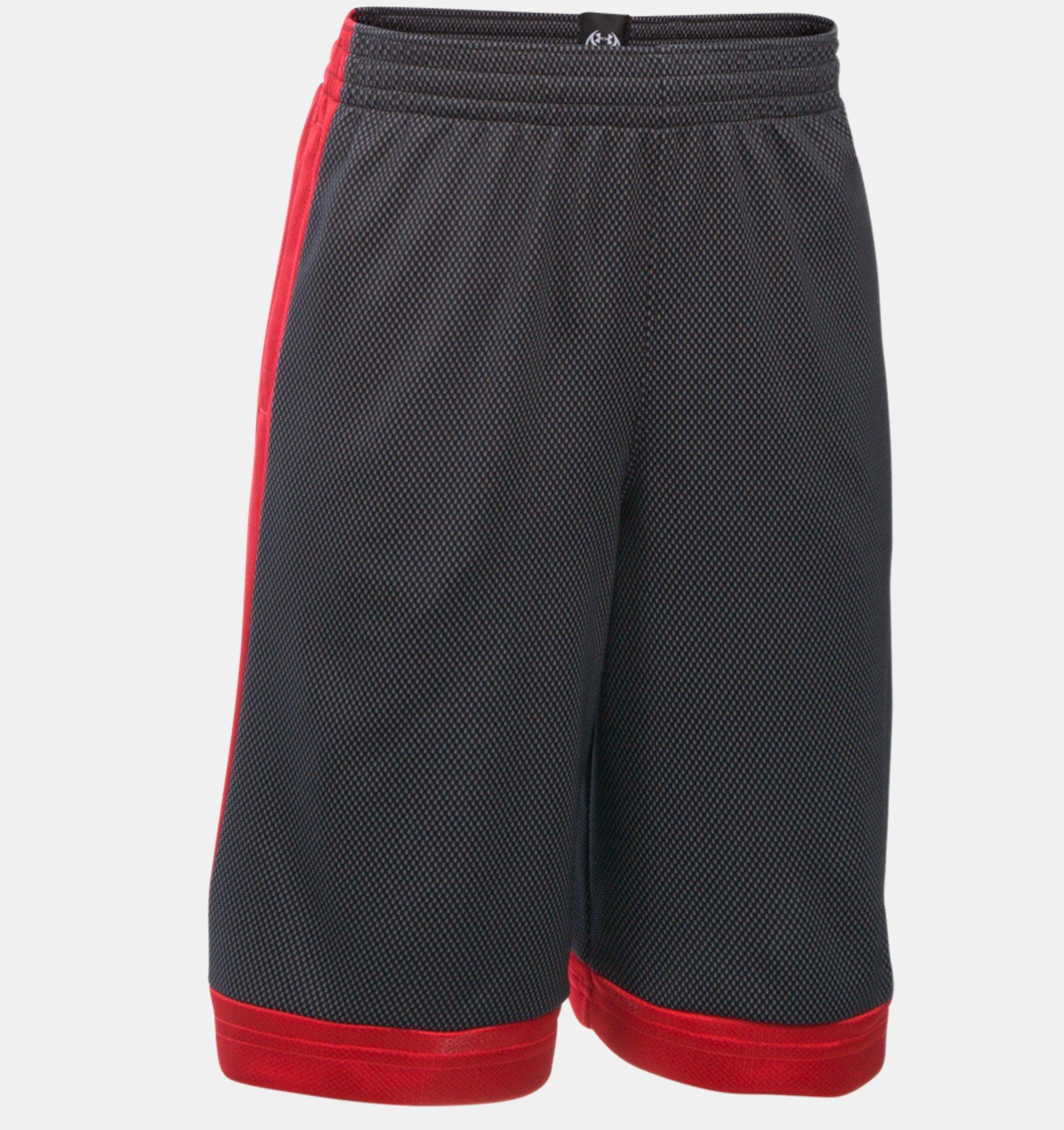 36cb0237cb63 Boys  SC30 Essentials Shorts ...