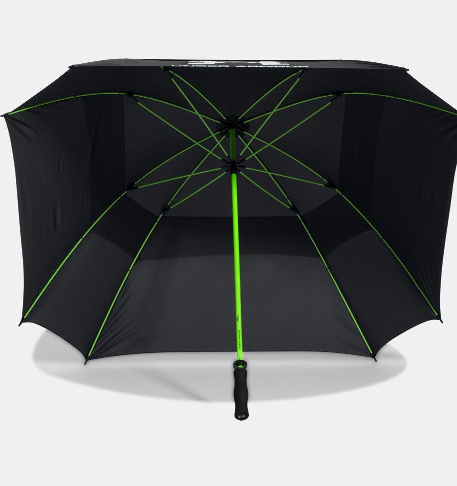 Under Armour - Parapluie UA Golf – Double toile - 2