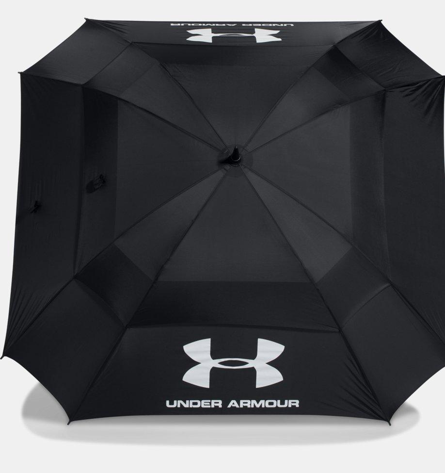 Under Armour - Parapluie UA Golf – Double toile - 3