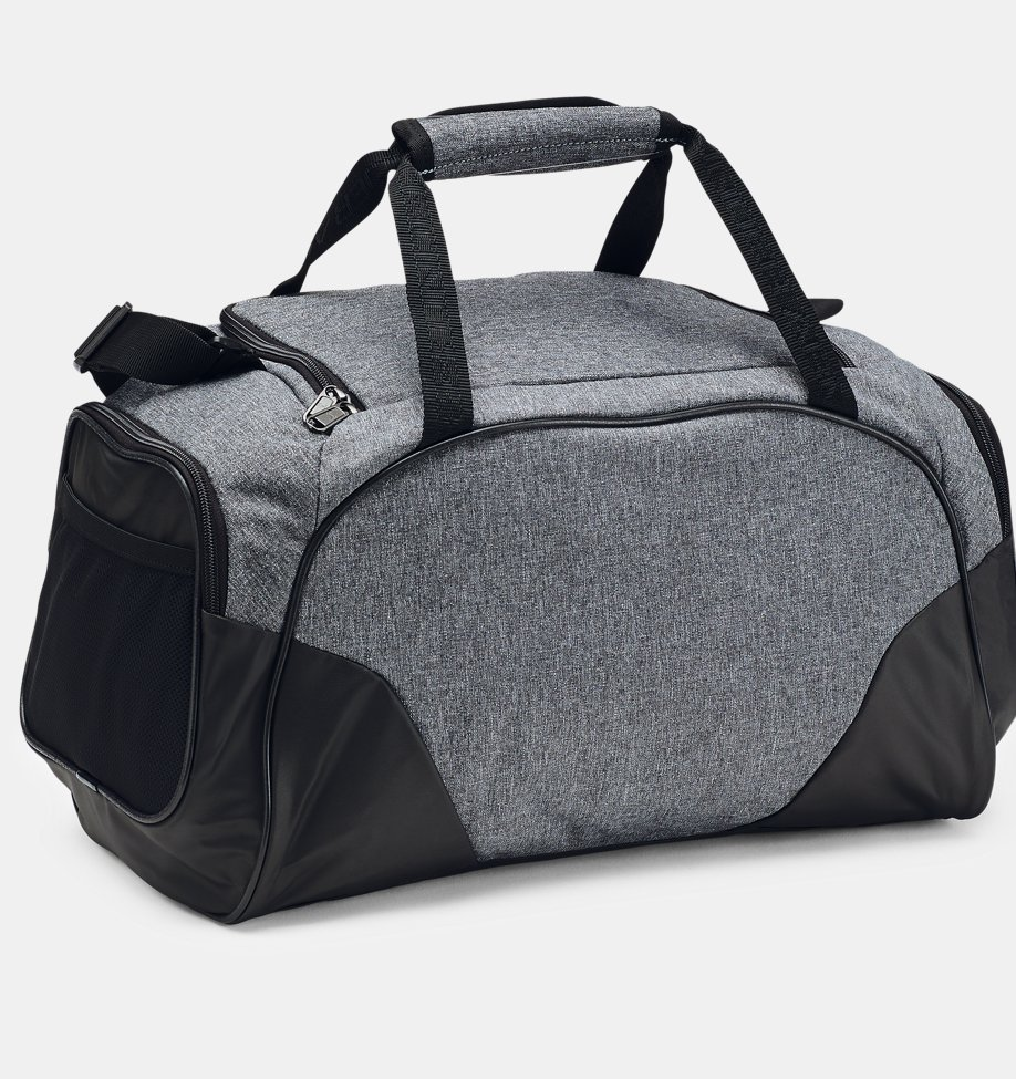 Under Armour - Sac de sport UA Undeniable 3.0 Extra Small Duffle - 2