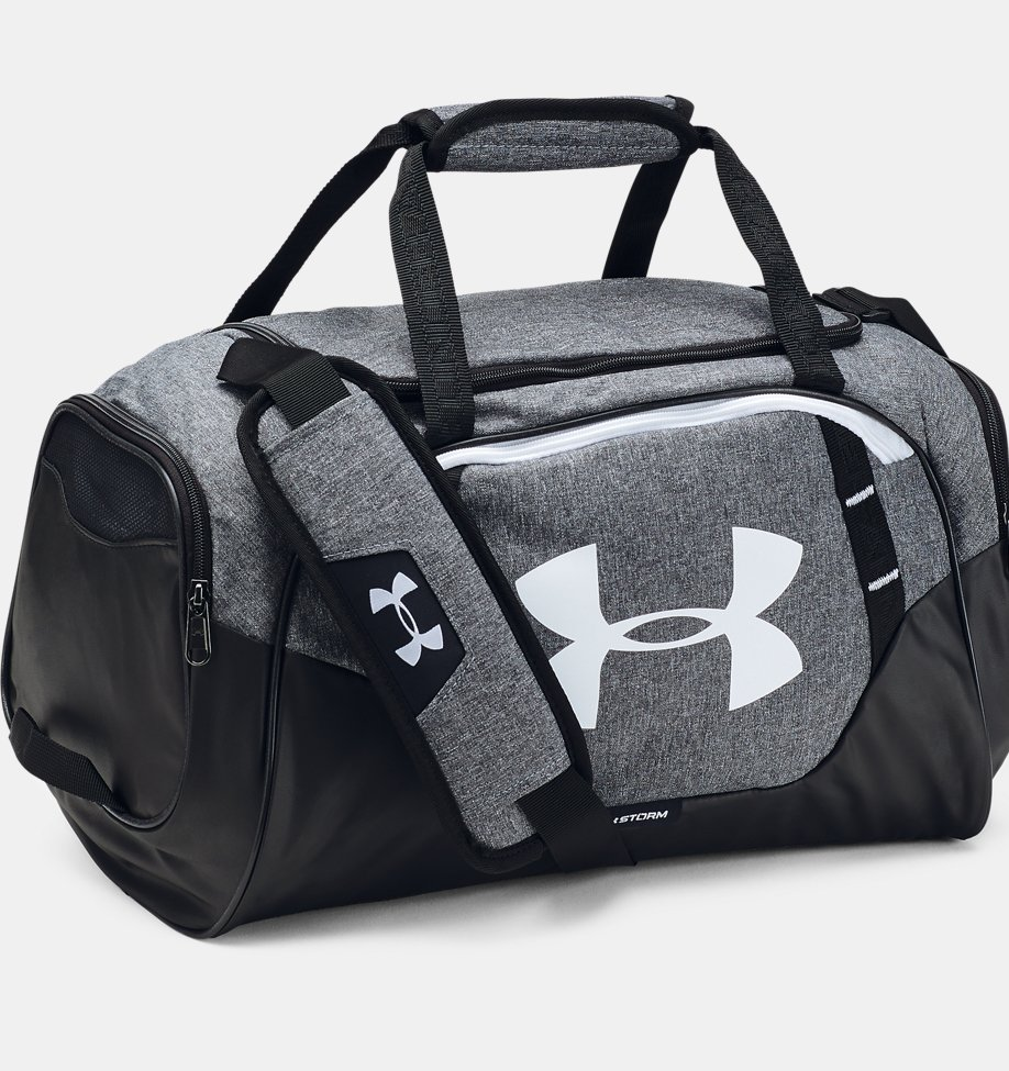 Under Armour - Sac de sport UA Undeniable 3.0 Extra Small Duffle - 1