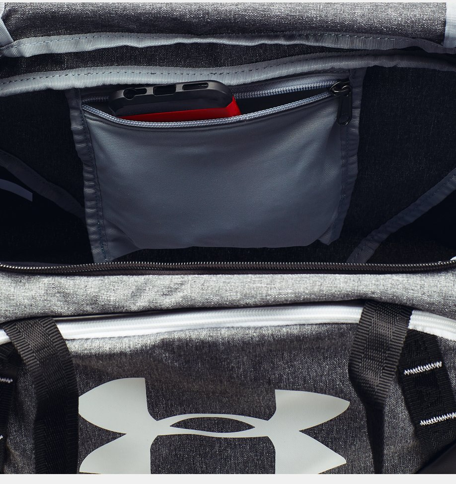 Under Armour - Sac de sport UA Undeniable 3.0 Extra Small Duffle - 4