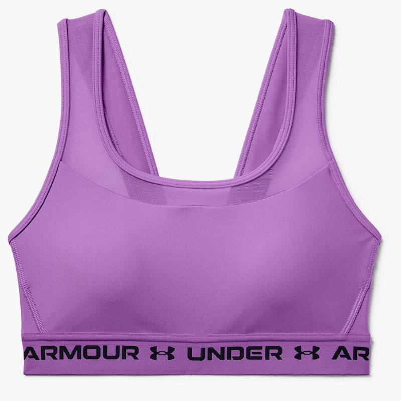 sujeción media Armour® Crossback MF